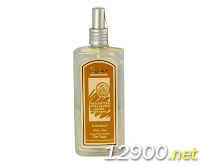乳木果油润发水