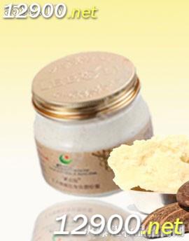 乳木果蜜糖微晶嫩白滋润去角质磨砂膏