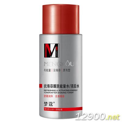 M6105抗倦容醒肤能量水/须后水