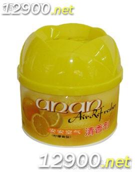 90g安安空气清香剂(柠檬香型)花蕾盖