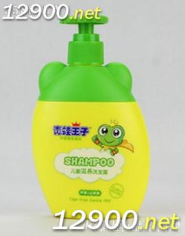 青蛙王子儿童滋养洗发露(芦荟)260ml