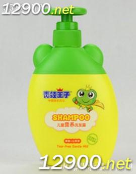 青蛙王子儿童营养洗发露(蜂蜜)