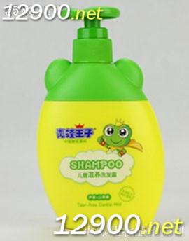 青蛙王子儿童滋养洗发露(芦荟)