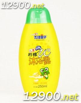 青蛙王子儿童沐浴露(柠檬维C)250ml