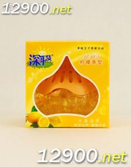 深呼吸水晶香珠(柠檬)(纸盒)
