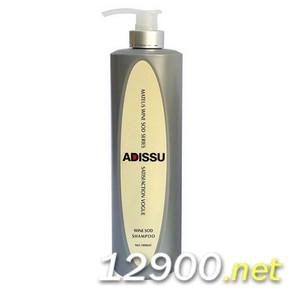 红酒素控油洗发水1000ml