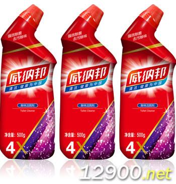 中国红―洁厕剂