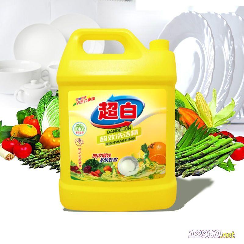 去油洗潔精-- 廣州市騰豐機械設備有限公司