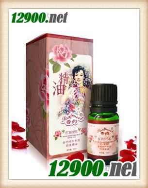 香�s保加利��玫瑰精油10ml
