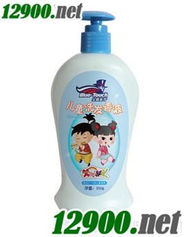 350g儿童洗发香波