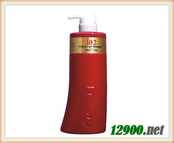 尚引i02色彩烫护洗发乳