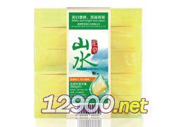 雪芙莲山水肥皂