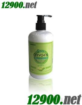 橄榄油滋养柔顺洗发水