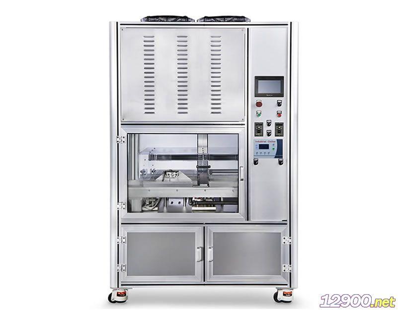 TC-3P全自动冰台式冷冻机