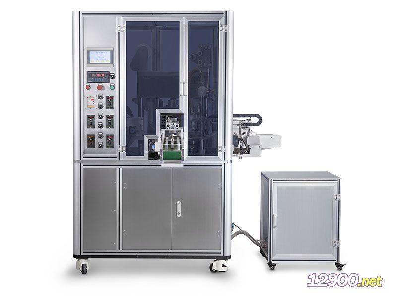TPU-8-01A全自动下压式压粉机