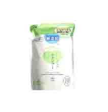 牛乳石碱无添加系列植物氨基酸洗发水