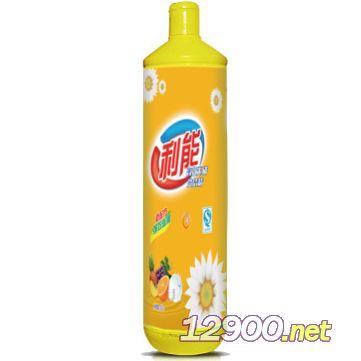 利能无磷洗洁精500g