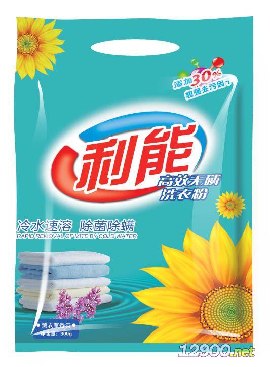 洗衣粉OEM代工