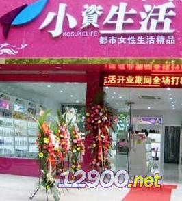 小资生活都市女性精品专场293分店开业圆满成功