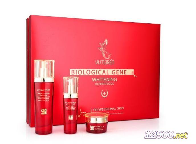 紅血絲組合套-- 深圳虞美人化妝品有限公司