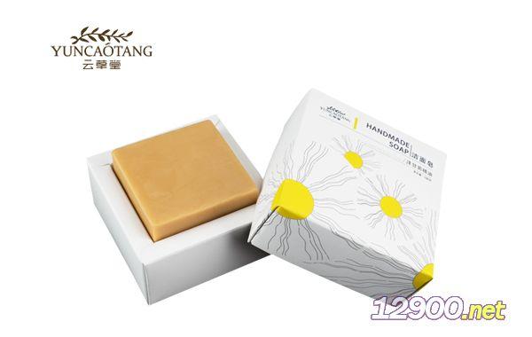 洋甘菊精油潔面皂-- 廣州市騰豐機械設備有限公司