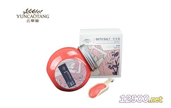 復方草本玫瑰沐浴鹽-- 廣州市騰豐機械設備有限公司