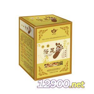 古道芳浴足液80袋/盒