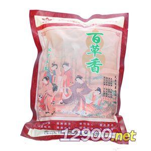 百草香浴足��50袋/包