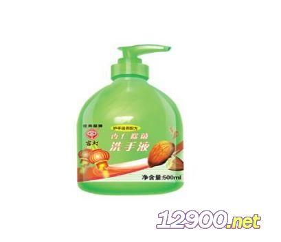 宮燈蘆薈滋養洗手液-- 廣州市騰豐機械設備有限公司