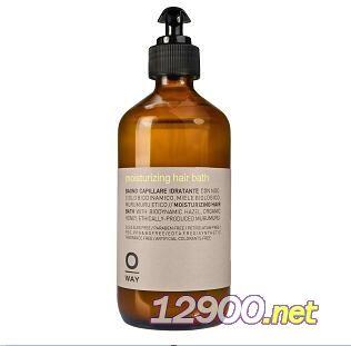 Oway意大利原装进口保湿滋养洗发乳