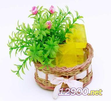 香橙精油皂
