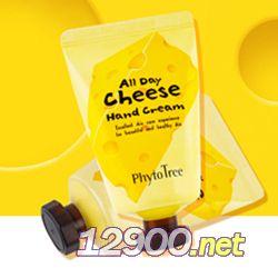 phytotree芝士奶酪�o手霜