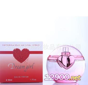 米其尔226#梦中女孩香水