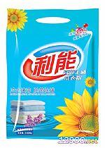 利能高效无磷洗衣粉