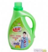 利能天然抑菌2L洗衣液