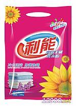 利能冷水速效洗衣粉