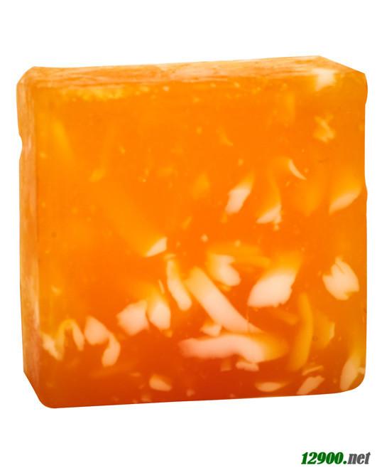 甜橙精油皂
