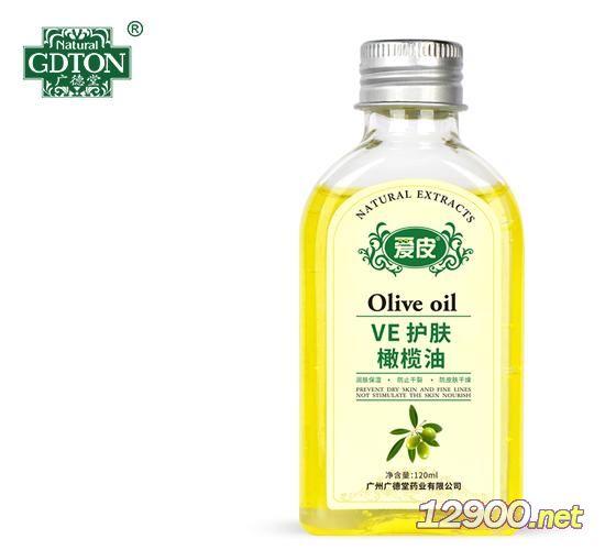爱皮VE护肤橄榄油120ml