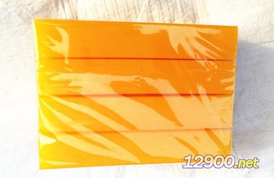 超洁洗衣皂透明皂