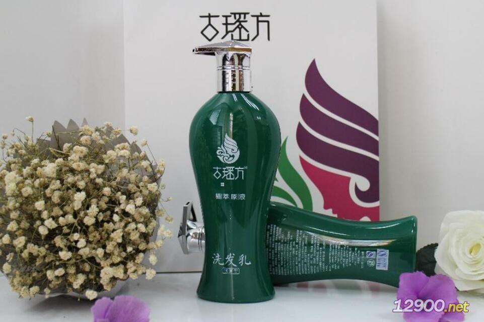 古瑶方植萃原液型洗发乳