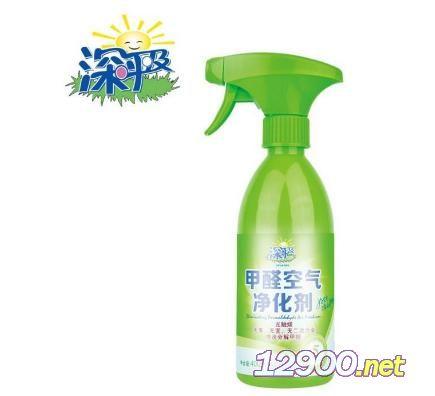 甲醛空气净化剂