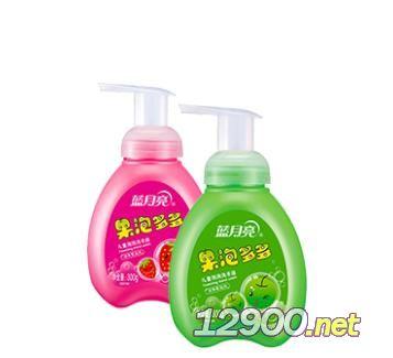 �和�泡泡洗手液