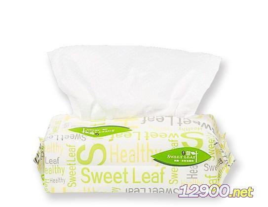 馨叶纯棉一次性抽取式毛巾