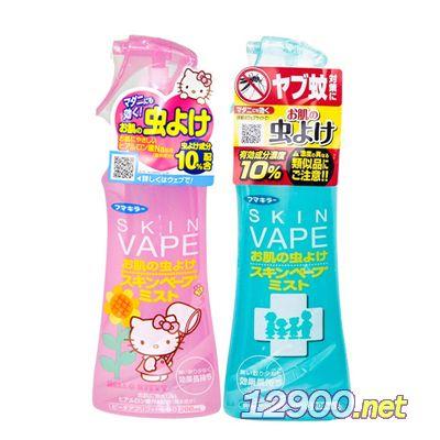 日本vape未来驱蚊喷雾