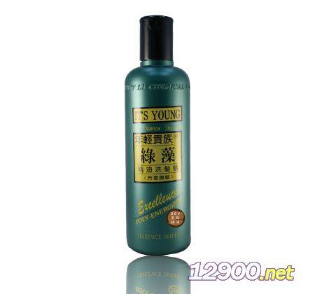 茶树精油洗发精