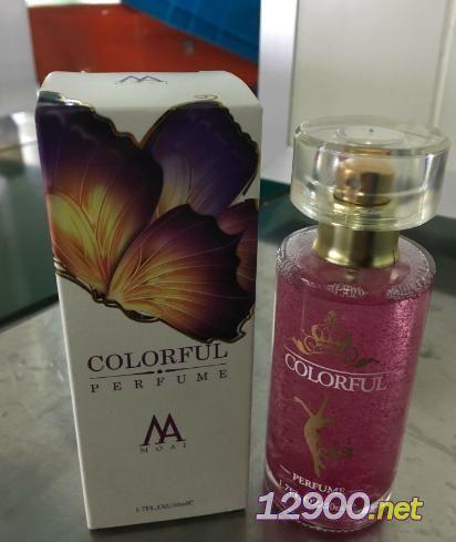 MOAI女士香水