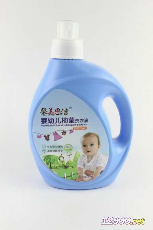 超白呵护洗衣液-- 广州市腾丰机械设备有限公司