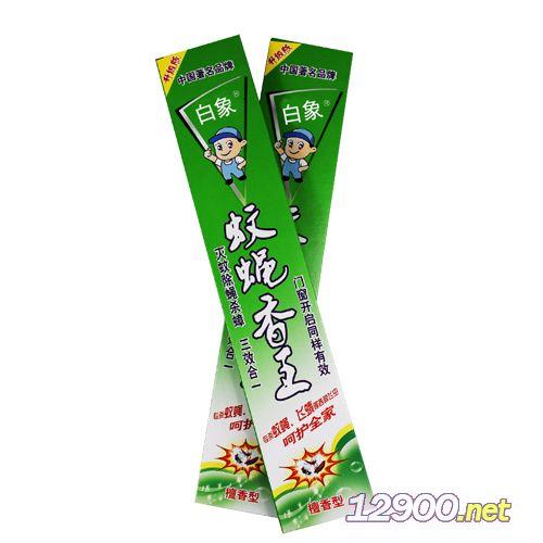 白象长蚊香王
