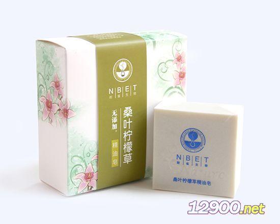 桑叶柠檬草精油皂