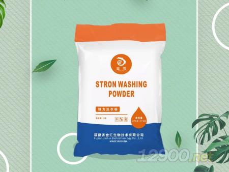 強力洗衣粉-- 廣州市騰豐機械設備有限公司